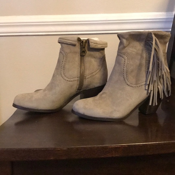 Sam Edelman Shoes - Booties